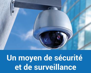 securite et de surveillance