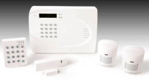 Kit alarme sans fil